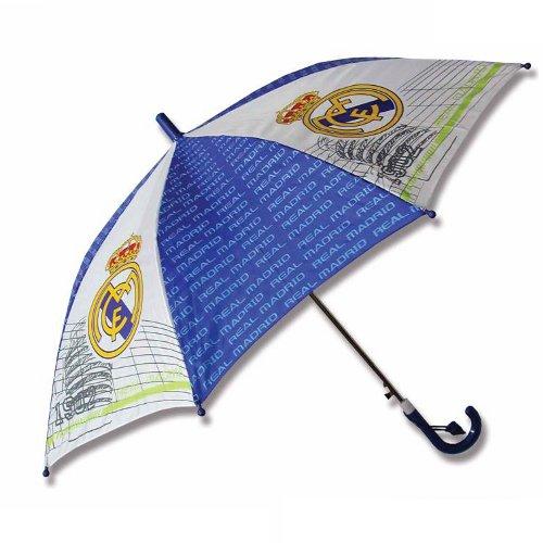 Paraguas Del Real Madrid Paraguas Infantil Del Real